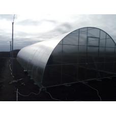 Теплица Фермер 6 * 12м