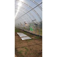 Теплица Фермер 7,5х12 м