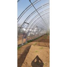 Теплица Фермер 7,5х18 м