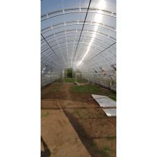 Теплица Фермер 7,5х22 м