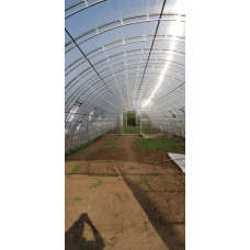 Теплица Фермер 7,5х20 м