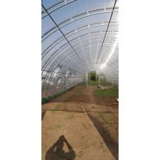 Теплица Фермер 7,5х26 м