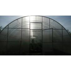Теплица Фермер 7,5х16 м